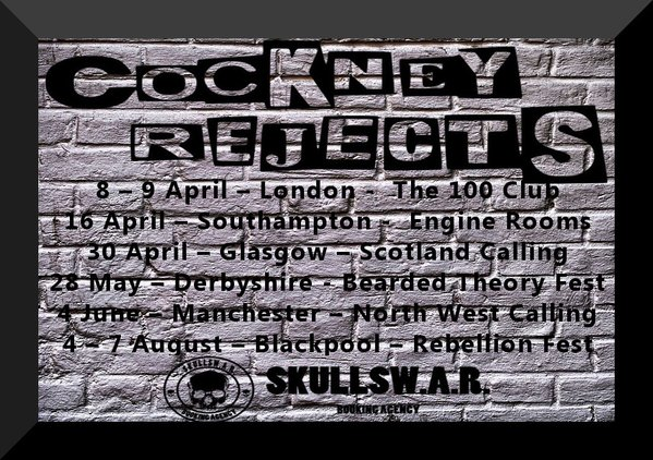 cockney-rejects-tour