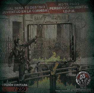 EP de Individuos de Poka Monta