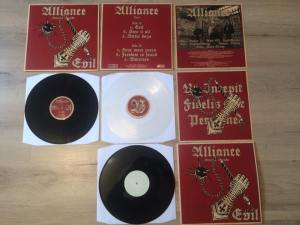 Alliance: Evil, Rebellion Records, 2016