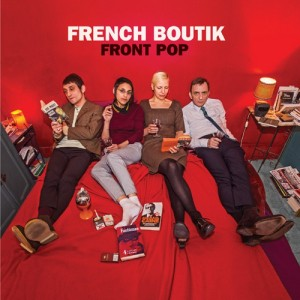 Review de Front Pop de French Boutik