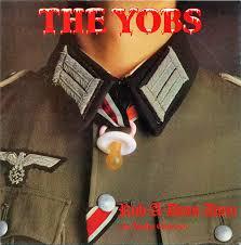 """The Yobs: Rub a Dum-Dum 7"""""""