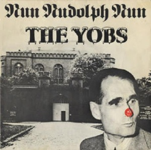 The Yobs: Run Rudolph Run