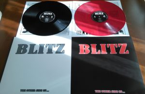 Blitz: The Other Side of de VPR Records