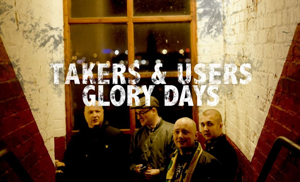 Takers & Users: Glory Days