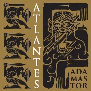 "Atlantes: Adamastor 7"""