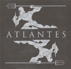 "Atlantes: Guerriers Atlantes 7"""