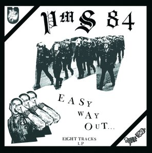 PMS 84: Easy Way Out LP