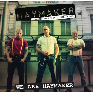 Haymaker: We Are Haymaker review
