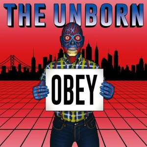 "The Unborn: Obey 7"" review"