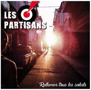 Les Partisans: Ramuller Tous Les Soleils