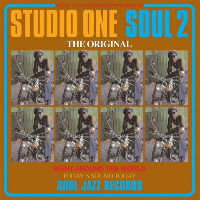 Studio One Soul 2