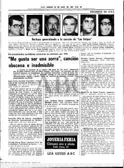 ABC Sevilla, 30 de abril de 1983