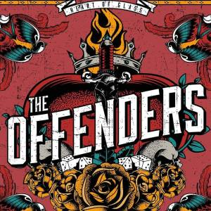 The Offenders: Heart of Glass (2017)