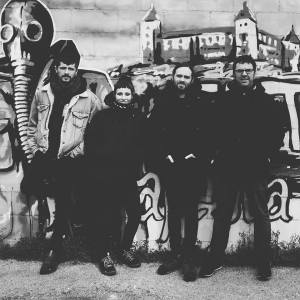 Equilibrio: Punk (Madrid)