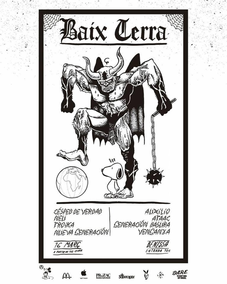 Baix Terra Fest 2019