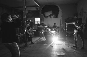 CNIDARI: Punk & Riot Grrrl (Valencia)
