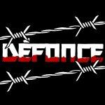 Disco de debut de la banda canadiense Defonce (punk & oi!) editado por Common People (2019)