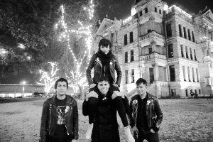Generación Suicida: Punk (Los Ángeles)
