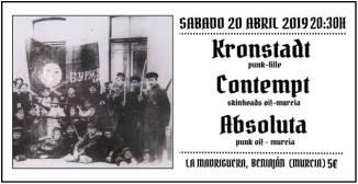 kronstadt-la-madriguera