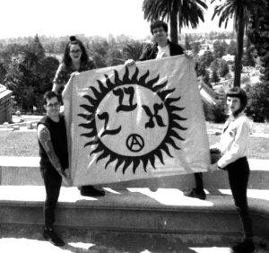 Lux: Punk (Barcelona)