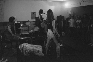 Raw Paw: Punk & Rock and Roll (Toledo)