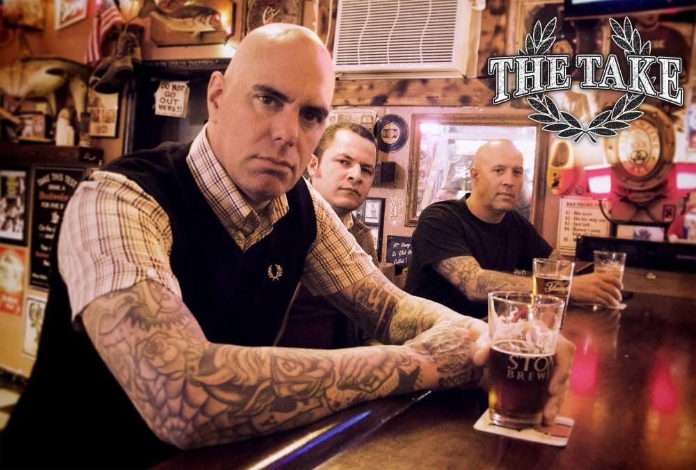 "The Take: ""The Elitits"", videoclip extraído del disco de debut de esta formación hardcore, punk & oi! de NYC con miembros de Agnostic Front, Madball, Biohazard o 45 Adapters"