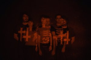Tipex: Punk (Valencia)