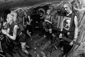Totenwald: Dark Punk (Berlin)