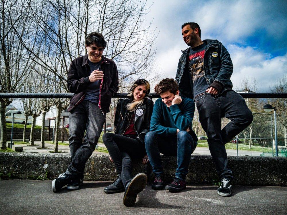 Antídoto: Punk & Hardcore (Madrid)