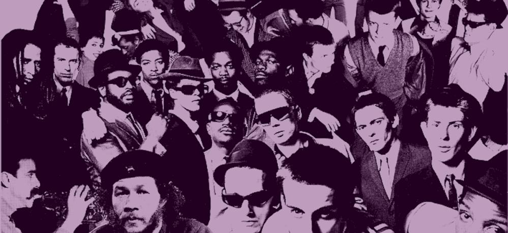 Artículo sobre la Historia del sello 2-Tone Records, publicado en www.condenadofanzine.com