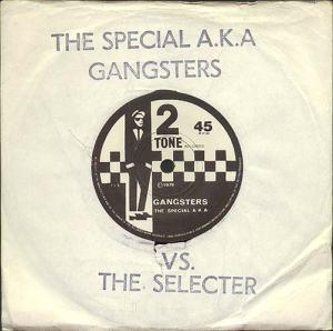 Portada UK de The Special AKA vs The Selecter