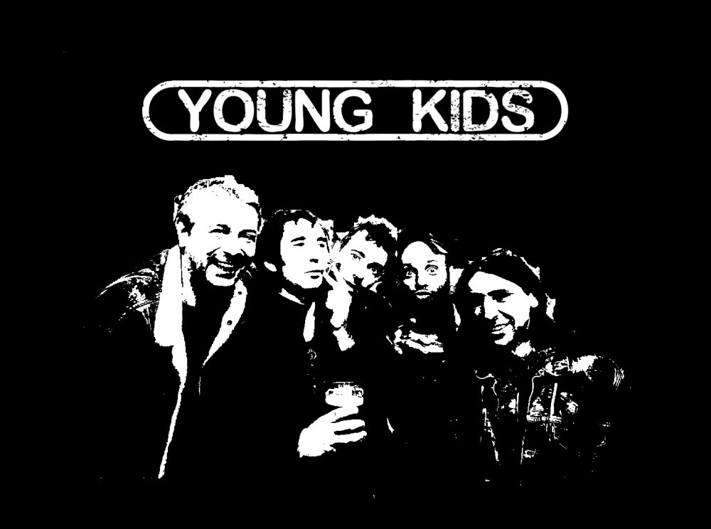 Young Kids: Punk