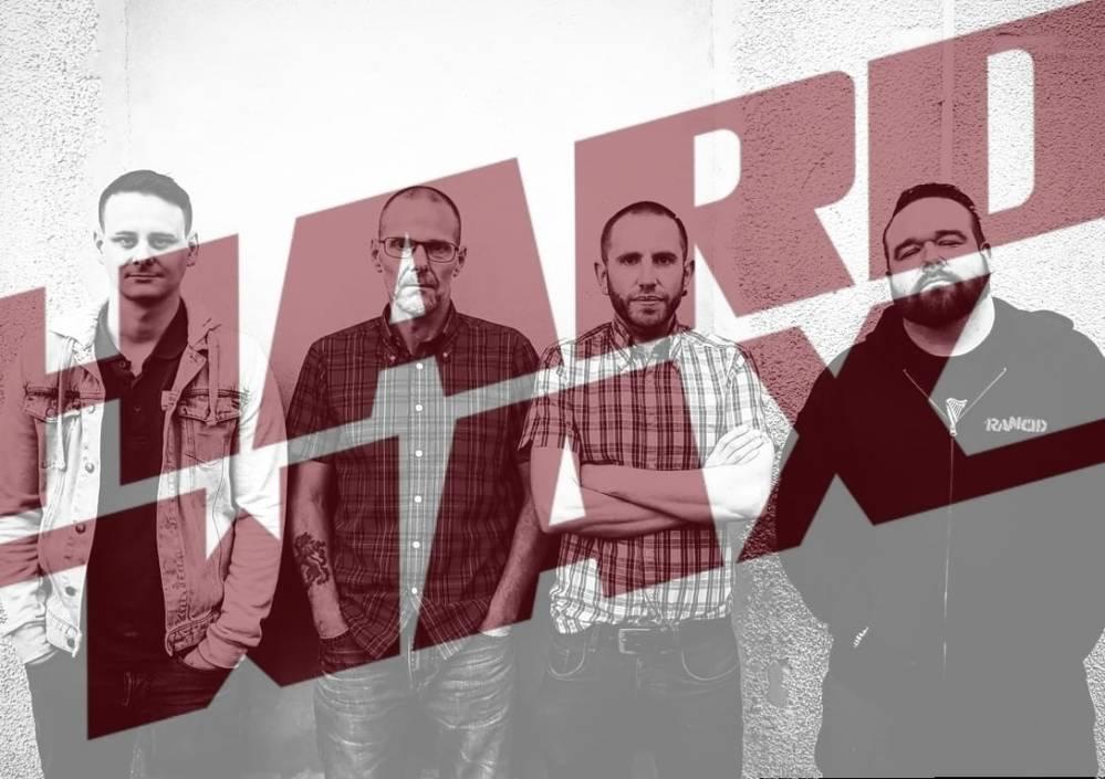 Hard Wax: Bovver Rock drom UK