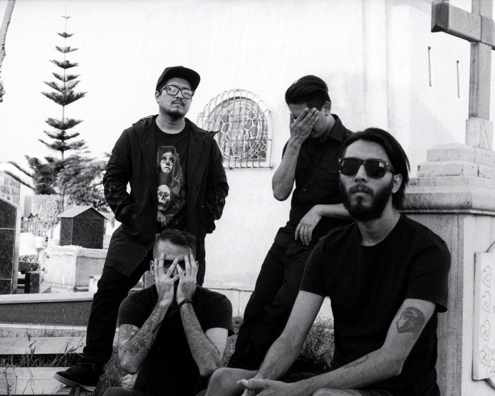Reducidos: Punk & Post Punk desde Lima (Perú)