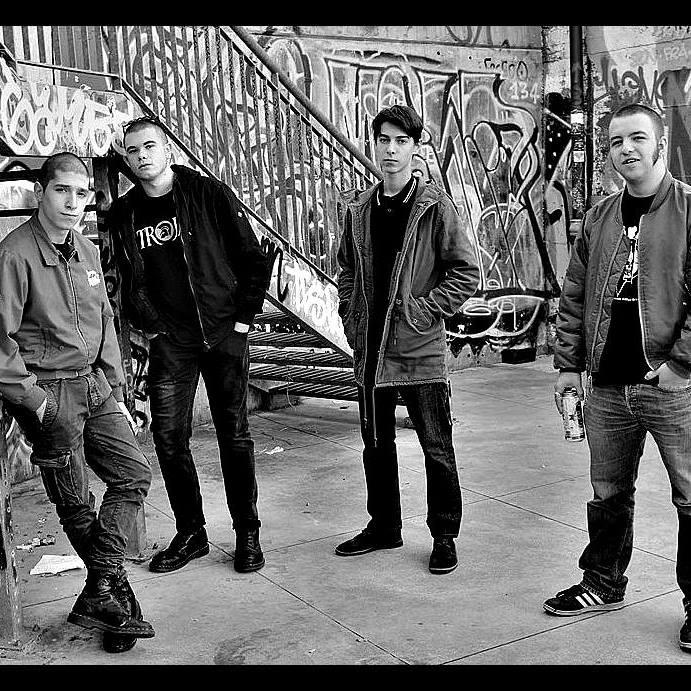 40127 (Street Punk & Oi! desde Bolonia)