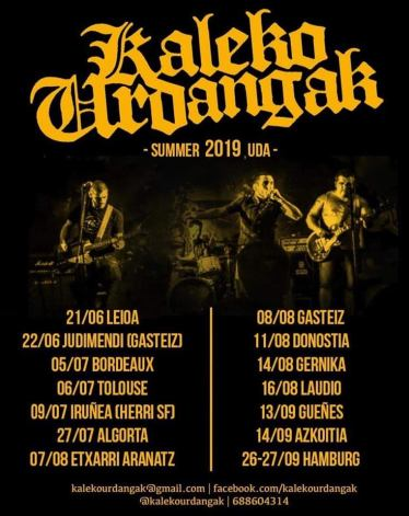 kaleko-urdangak-proximos-conciertos-2019