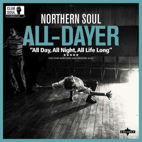 Portada de 'Northern Soul All-Dayer'