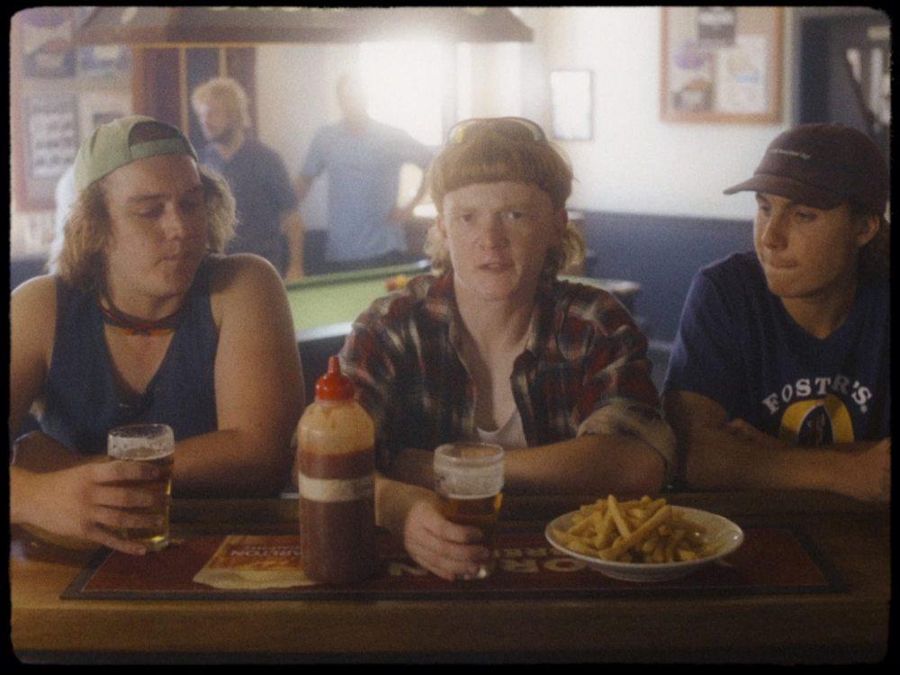 The Chats: punk & garage desde Australia