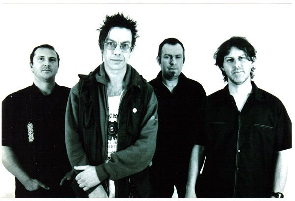 Subhumans: Punk & Hardcore from UK