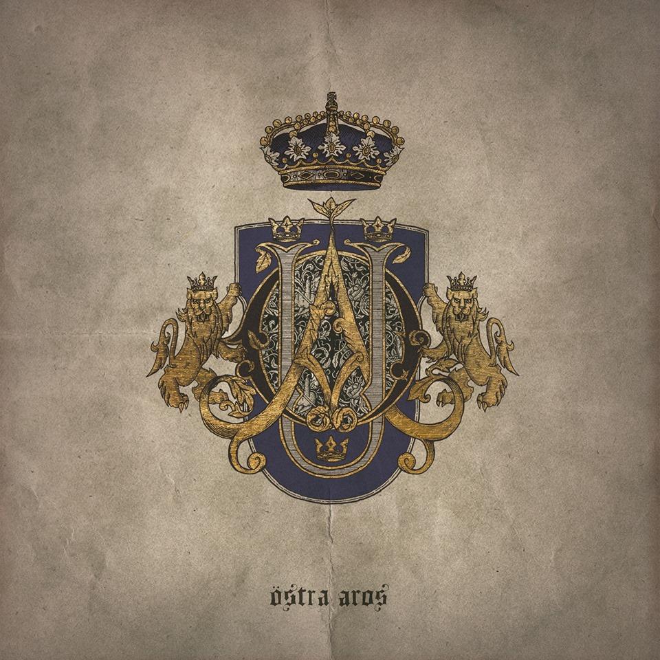 Portada de Östra Aros de Östra Aros, publicado en 2019 por Switchlight Recorsd o RPO Records