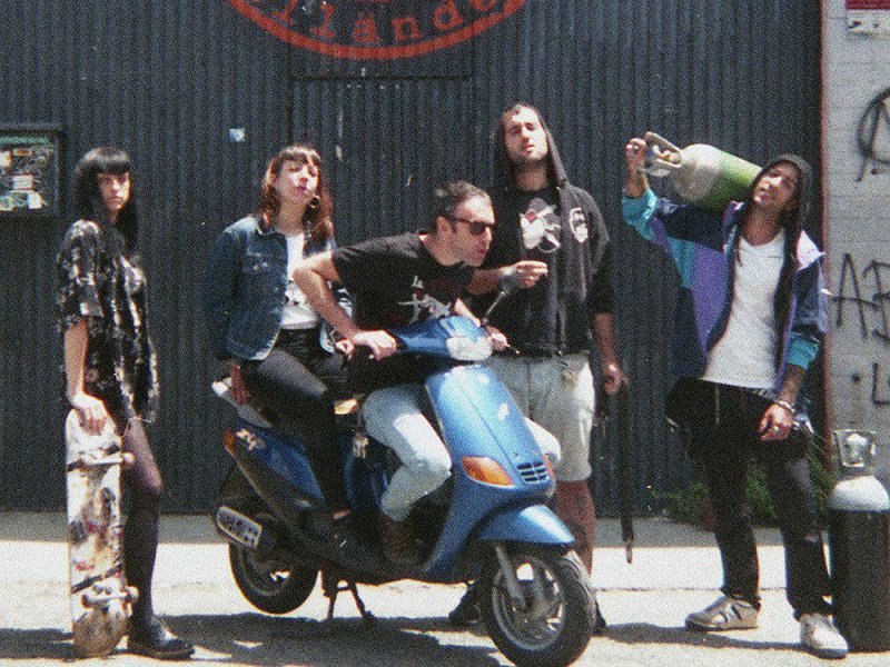 Culebra: Punk desde Andalucía