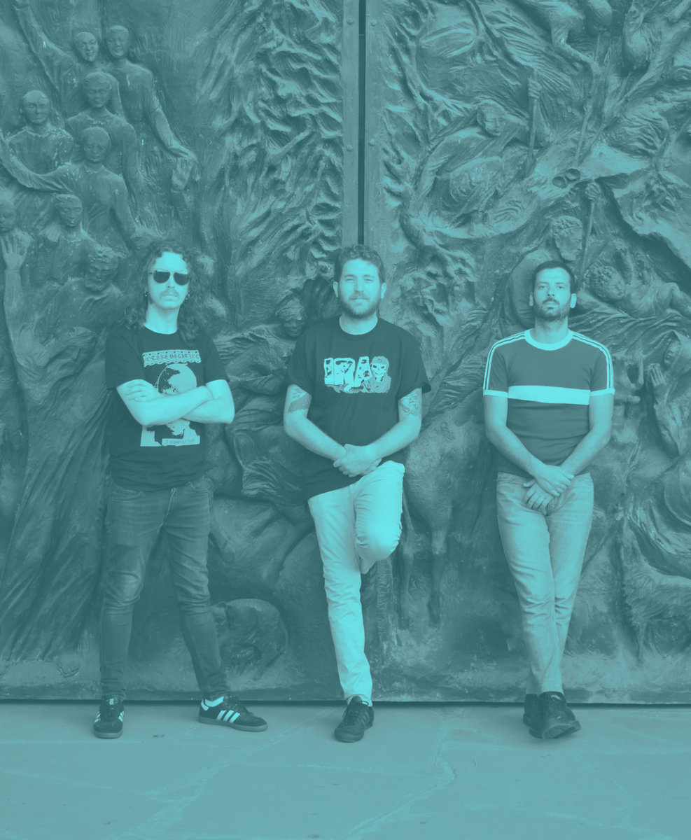 Iena: Punk & Oi! band from Firenze, Italy