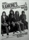 ramones-madrid-cartel-1980