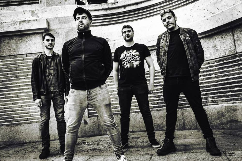 Transmisión N: Punk Rock (Madrid)