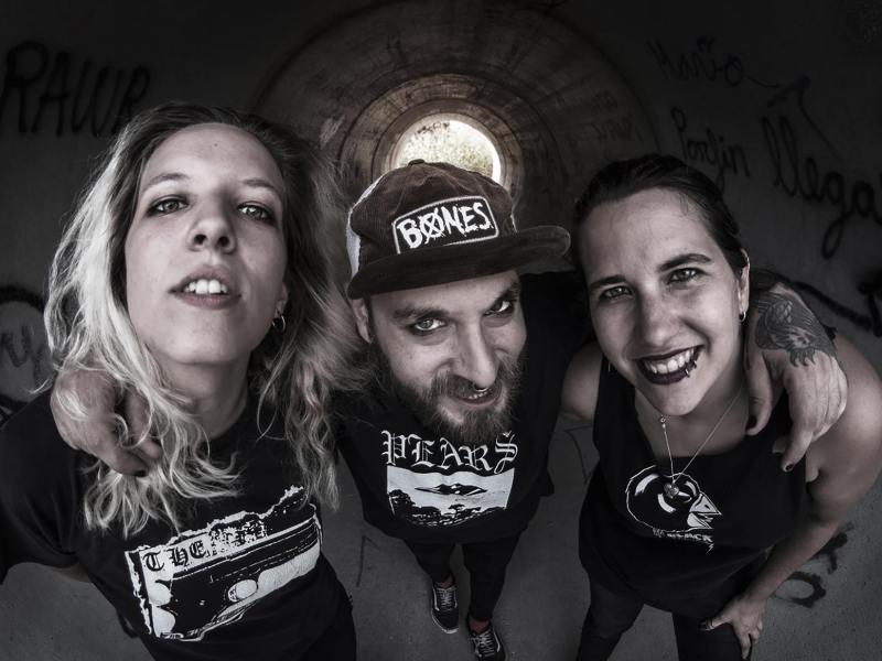 Disaster Jacks: Punk Rock desde Sabadell (Barcelona)