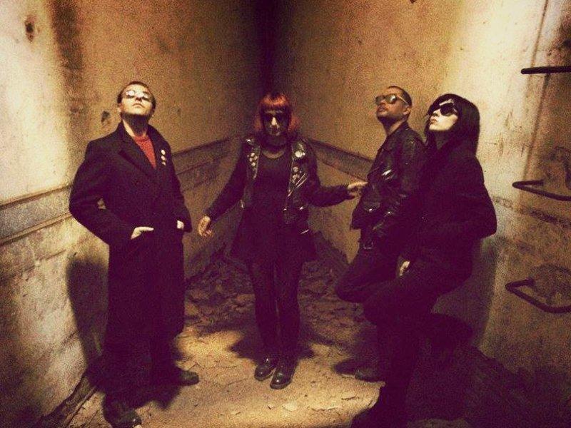 Endora y sus Vicios: Synth-Punk Menstrual desde Barcelona
