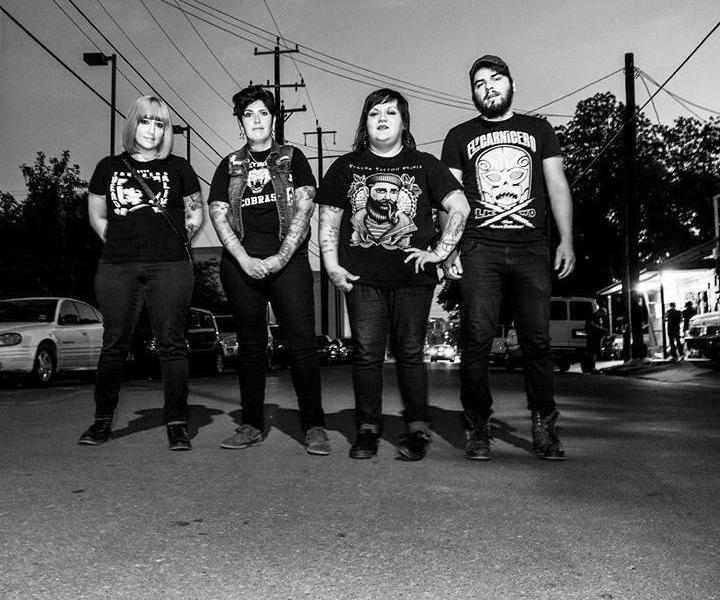 Fea: Punk Rock desde San Antonio (Texas)