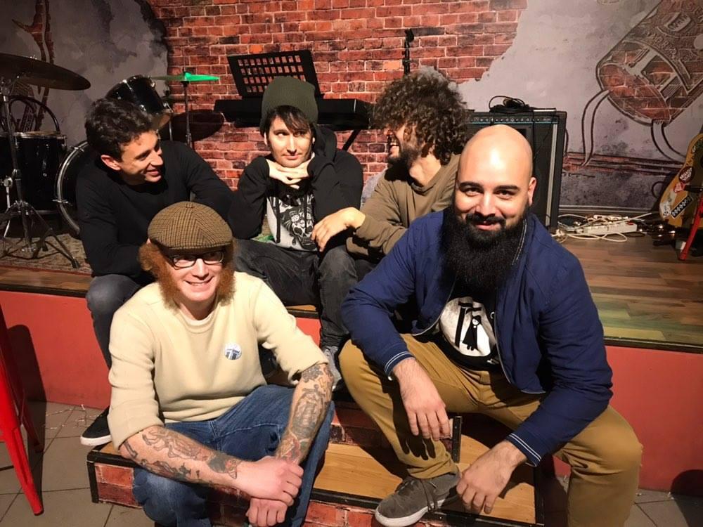 Impulsos Criminais: Punk Rock (Galicia)