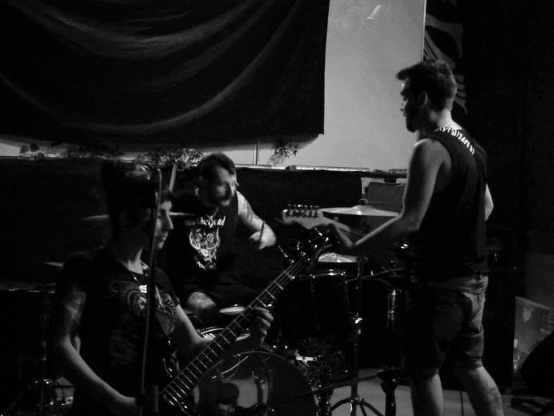 Kolérikas: Horrorpunk desde Madrid