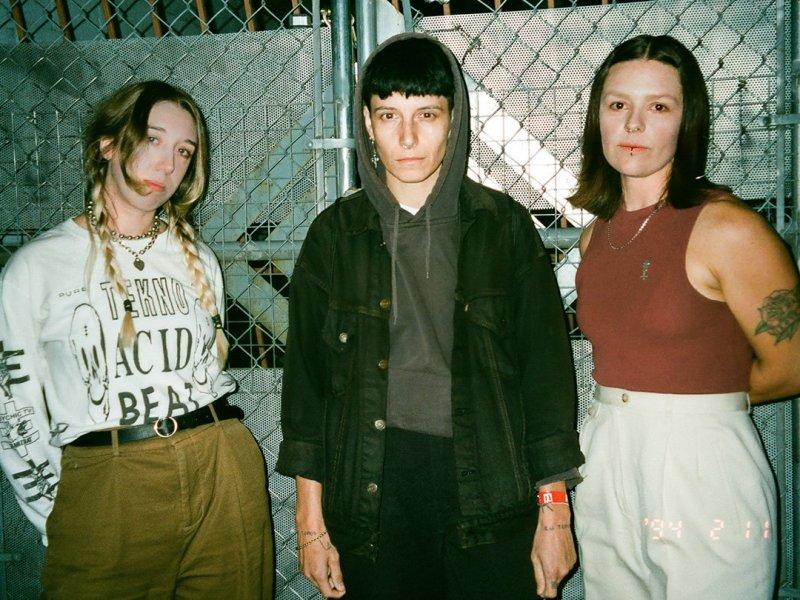 Lié: Dark-Punk & Post-Punk desde Vancouver (Canadá)